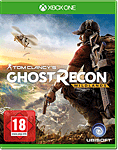 Ghost Recon Wildlands (Xbox One)