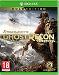 Ghost Recon Wildlands - Gold Edition (Xbox One)