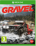 Gravel (inkl. Porsche Rally Pack)
