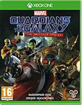 Guardians of the Galaxy: The Telltale Series - Season Pass