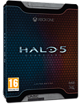 Halo 5: Guardians - Limited Edition (inkl. DLC Pack)
