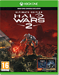 Halo Wars 2 - Ultimate Edition (inkl. Decimus- & Shipmaster-Pack)