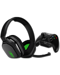 Headset A10 + Mix Amp M60 -Grey/Green- (Astro)