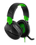 Ear Force Recon 70X Gaming Headset -Black- (Turtle Beach)