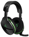 Ear Force Stealth 600X Wireless Gaming Headset -Black- (Turtle Beach)