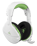 Ear Force Stealth 600X Wireless Gaming Headset -White- (Turtle Beach)