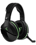 Ear Force Stealth 700X Surround Headset -Black- (Turtle Beach)
