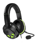 Headset Ear Force XO Three (Turtle Beach)