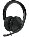 Headset Stereo -Black- (Microsoft) (Xbox One)