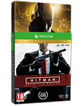 Hitman - Definitive Edition S.E.