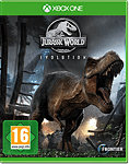Jurassic World Evolution (inkl. Bonus-Skins) (Xbox One)