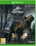 Jurassic World Evolution -E-