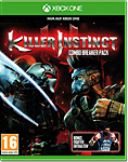 Killer Instinct - Season 1 Combo Breaker Pack