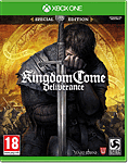 Kingdom Come: Deliverance - Collector's Edition