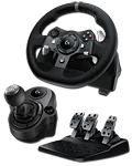 Lenkrad G920 Driving Force & Driving Force Shifter Bundle (Logitech)