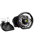 Lenkrad TX Racing Wheel Ferrari F458 Italia Edition (Thrustmaster)
