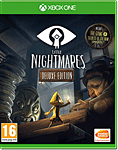 Little Nightmares - Deluxe Edition -E-