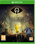 Little Nightmares -E-