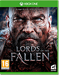Lords of the Fallen -E-