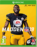 Madden NFL 19 (inkl. 5 Gold Team Fantasy Packs)