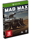 Mad Max - Ripper Edition