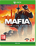 Mafia 1: Definitive Edition