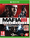 Mafia 3 - Deluxe Edition (inkl. Waffenpack DLC)