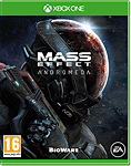 Mass Effect: Andromeda (inkl. 3 DLC-Packs) (Xbox One)