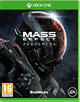Mass Effect: Andromeda -E- (Xbox One)