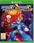 Mega Man X Legacy Collection 1+2 Combo Pack -US- (Xbox One)