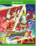 Mega Man Zero/ZX Legacy Collection -US-