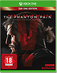 Metal Gear Solid 5: The Phantom Pain - Day 1 Edition