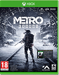 Metro Exodus - Day 1 Edition -E-