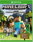 Minecraft: Xbox One Edition - Favoriten-Paket