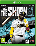 MLB The Show 21 -US-