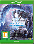 Monster Hunter: World - Iceborne Master Edition