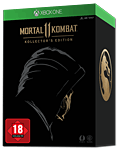 Mortal Kombat 11 - Kollector's Edition