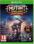 Mutant Football League: Dynasty Edition -E-