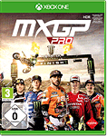 MXGP Pro (inkl. Credits-Multiplier)