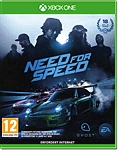 Need for Speed -E-