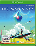 No Man's Sky Next (Xbox One)