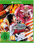 One Piece: Burning Blood (inkl. Metal Case & DLC)