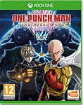 One Punch Man: A Hero Nobody Knows -E-