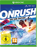 ONRUSH - Day 1 Edition