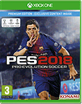 PES 2018 - Pro Evolution Soccer - Premium Edition