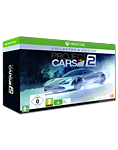 Project CARS 2 - Collector's Edition