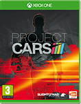 Project CARS -E- (Xbox One)