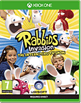Rabbids Invasion (Kinect)