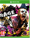 Rage 2 (inkl. Pin Badge Set)