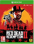 Red Dead Redemption 2 -E- (XBO)